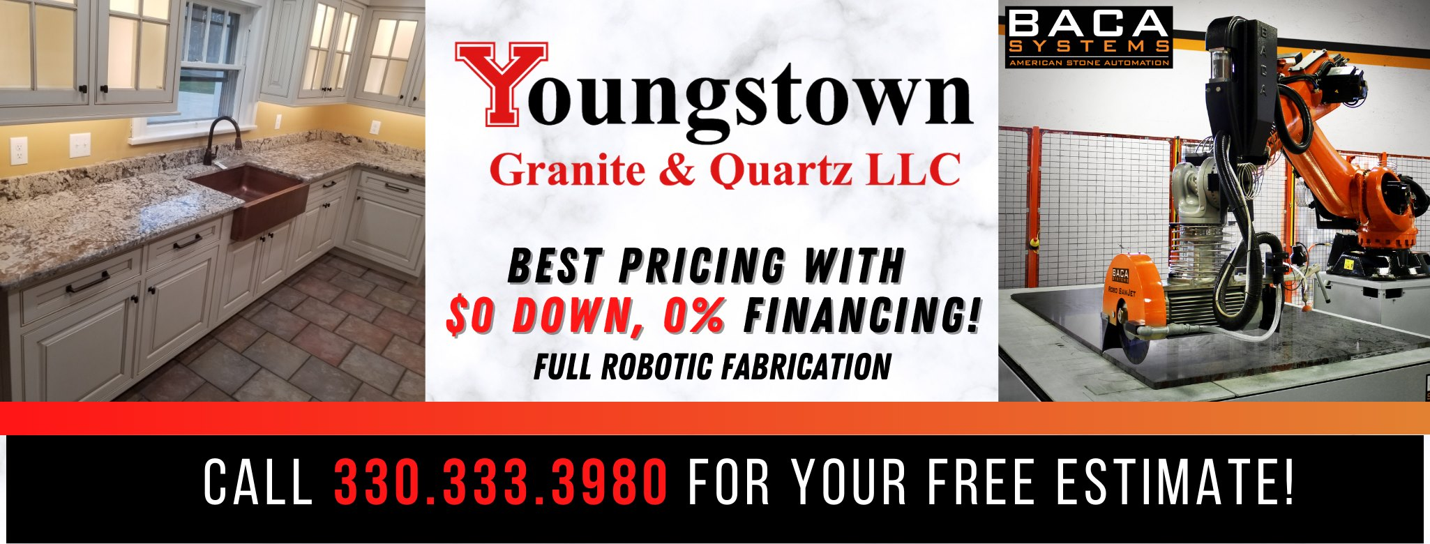 Youngstown Granite and Quartz LLC